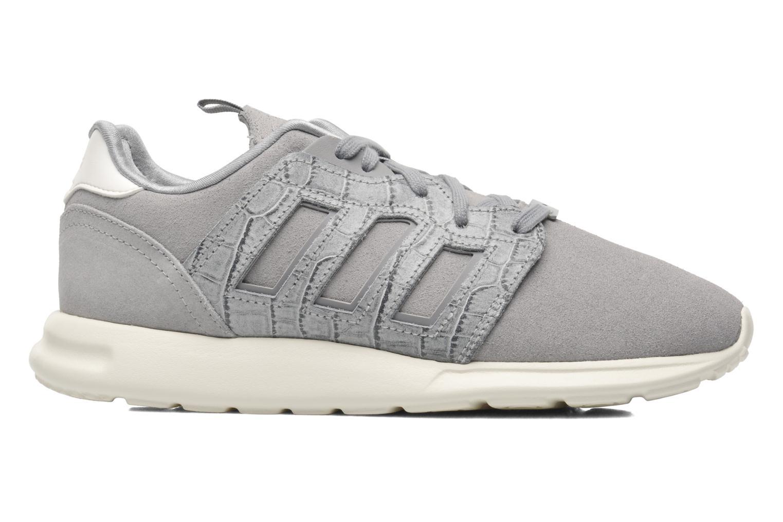 Sneakers Adidas Originals Zx 500 2.0 W Grå se bagfra
