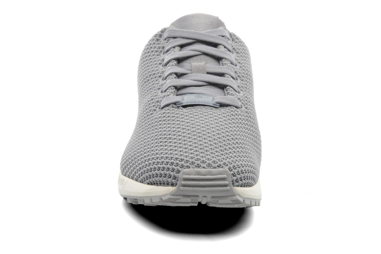 Sneakers Adidas Originals Zx Flux W Grijs model