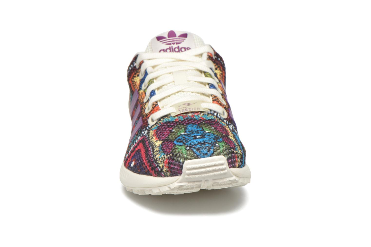 Sneakers Adidas Originals Zx Flux W Multicolor model