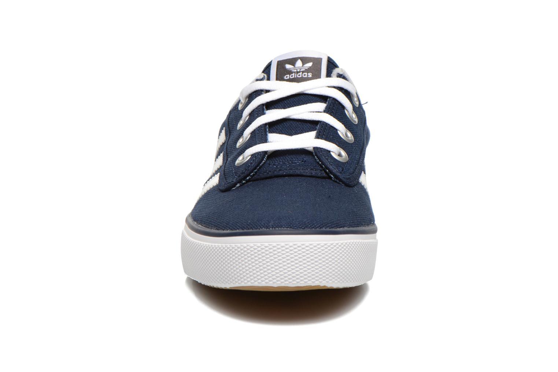 Sneakers Adidas Originals Kiel Blauw model
