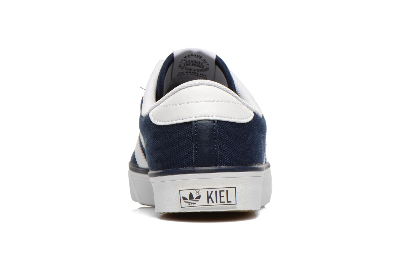 Sneakers Adidas Originals Kiel Blauw rechts
