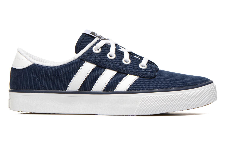 Sneakers Adidas Originals Kiel Blauw achterkant