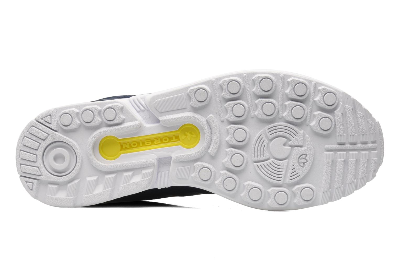 Sneakers Adidas Originals Zx Flux Blauw boven