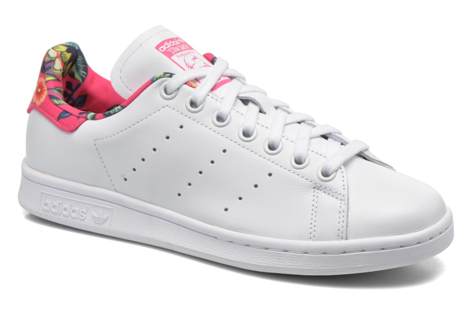 Stan Smith W Ftwbla/Ftwbla/Roslue