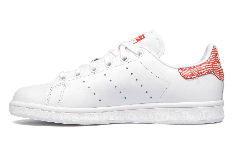 Baskets Adidas Originals Stan Smith W Blanc vue face