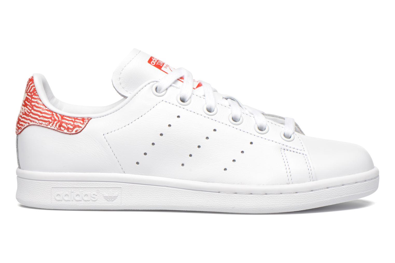 Baskets Adidas Originals Stan Smith W Blanc vue derrière