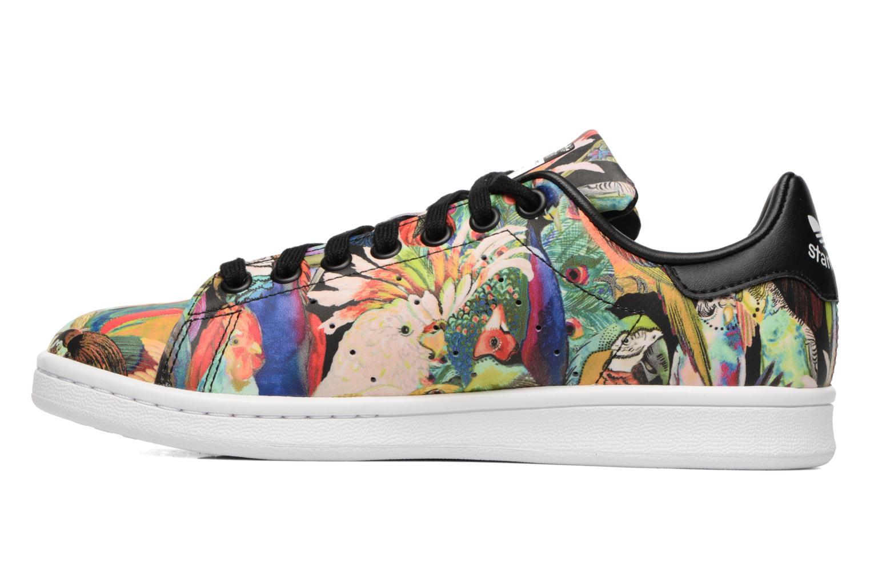Baskets Adidas Originals Stan Smith W Multicolore vue face