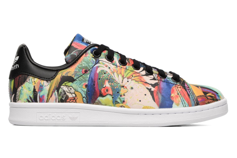 Baskets Adidas Originals Stan Smith W Multicolore vue derrière