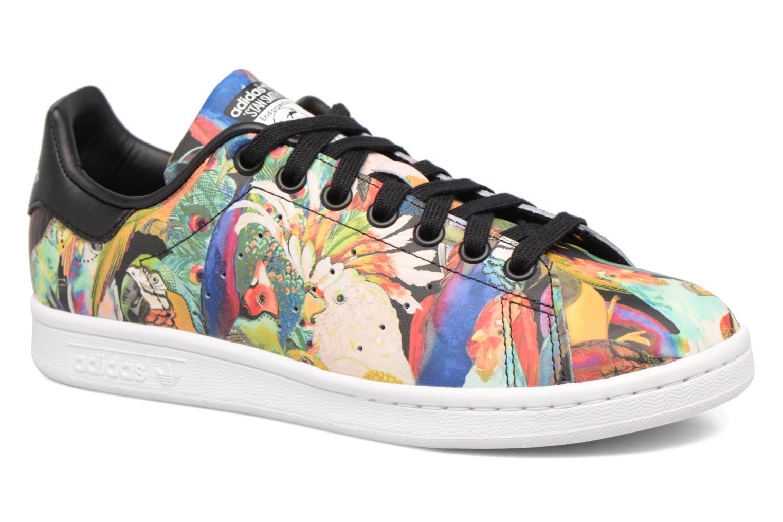 Deportivas Adidas Originals Stan Smith W Multicolor vista de detalle / par