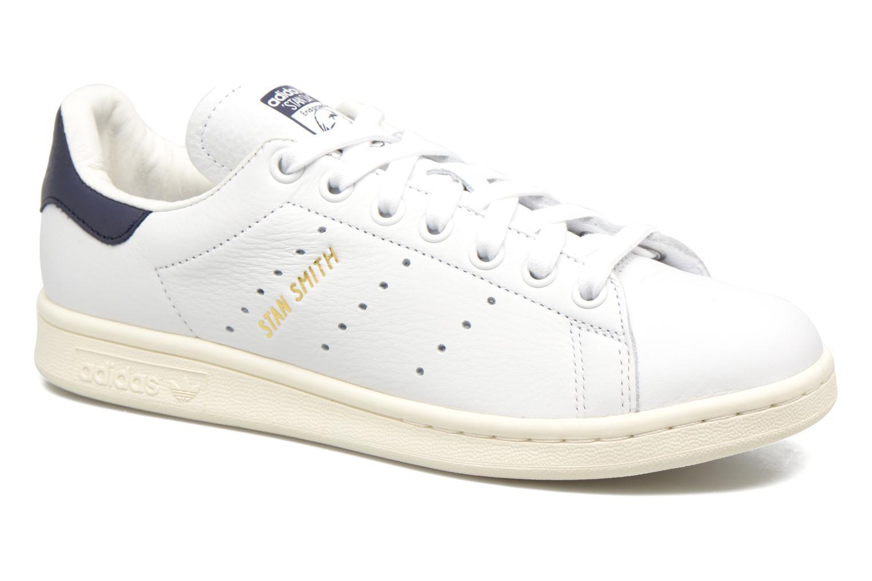 Tiempo limitado especial Adidas Originals Stan Smith W (Blanco) - Deportivas en Más cómodo