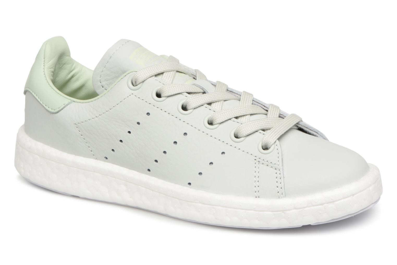 separation shoes 80a24 7f6e4 Grandes descuentos últimos zapatos Adidas Originals Stan Smith W (Verde) -  Deportivas Descuento