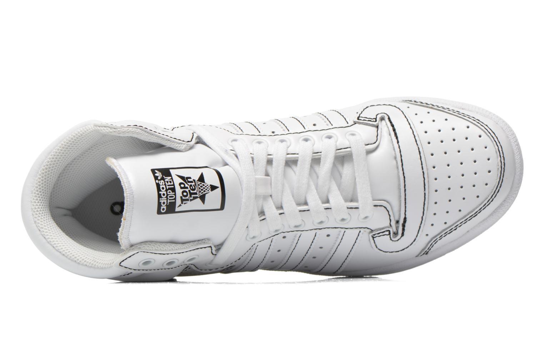 Sneakers Adidas Originals Top Ten Hi Wit links