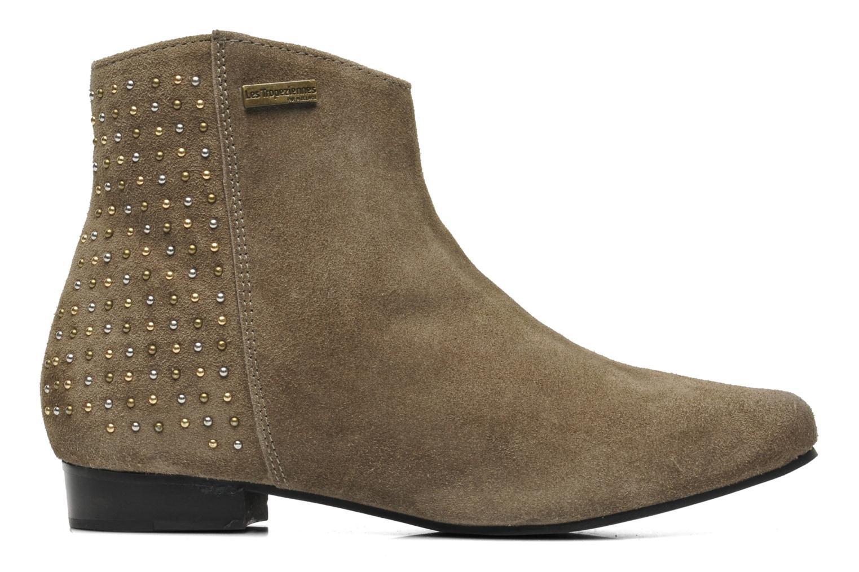 Stiefeletten & Boots Les Tropéziennes par M Belarbi Leana grau ansicht von hinten
