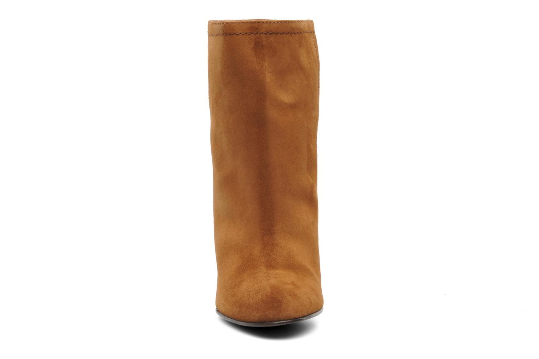 Stiefeletten & Boots Castaner Megalie braun schuhe getragen