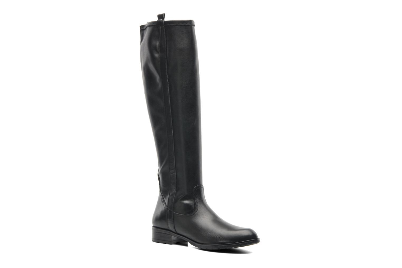 Stiefel Samoa LamiaXL schwarz detaillierte ansicht/modell