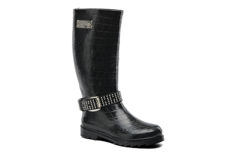 Stiefel Be Only Roxane schwarz detaillierte ansicht/modell