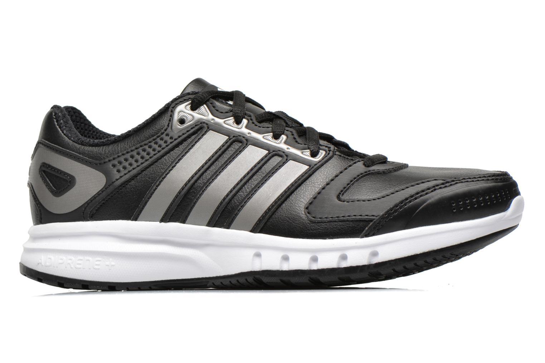 Chaussures de sport Adidas Performance Galaxy Lea W Noir vue derrière