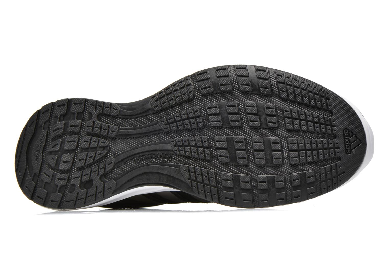 Chaussures de sport Adidas Performance Galaxy Lea W Noir vue haut