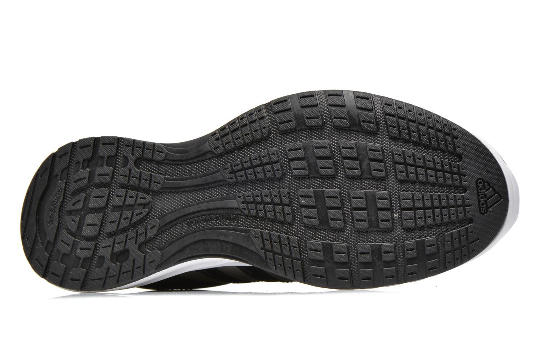 Sportschuhe Adidas Performance Galaxy Lea W schwarz ansicht von oben