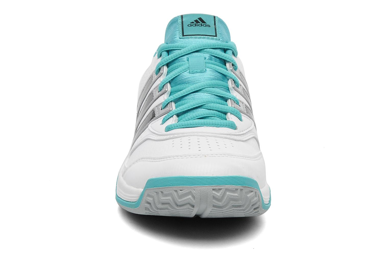 Sportschoenen Adidas Performance Response Aspire Str W Wit model