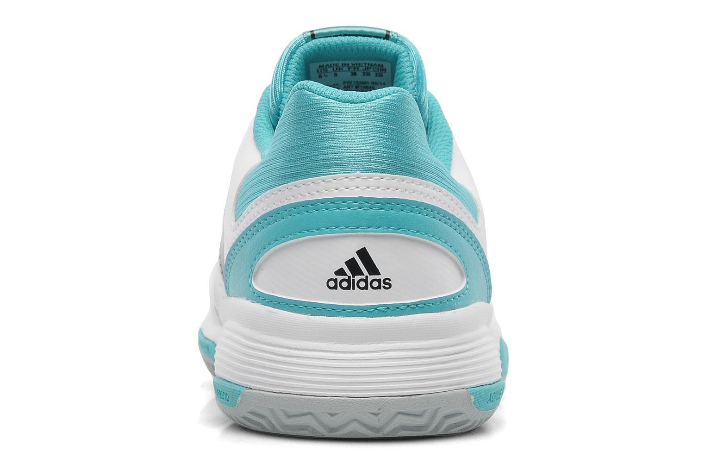 Sportschoenen Adidas Performance Response Aspire Str W Wit rechts