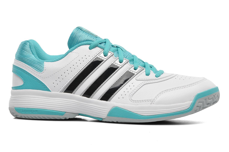 Sportschoenen Adidas Performance Response Aspire Str W Wit achterkant