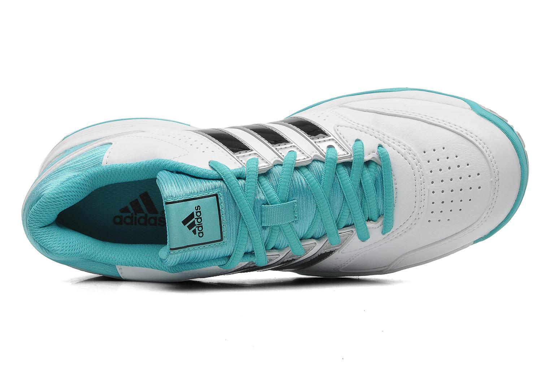 Sportschoenen Adidas Performance Response Aspire Str W Wit links