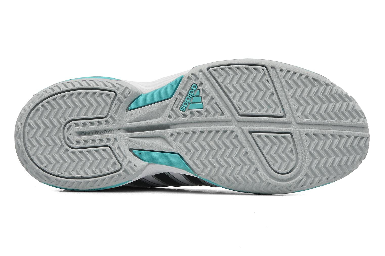 Sportschoenen Adidas Performance Response Aspire Str W Wit boven