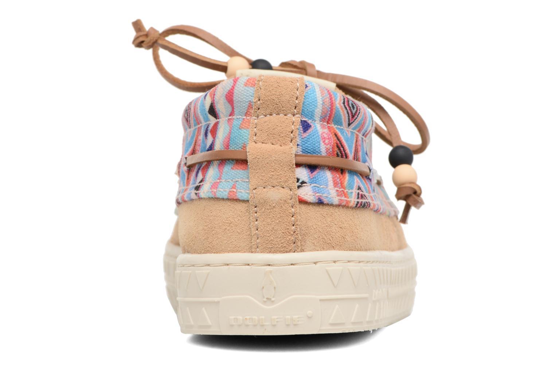 Grandes descuentos últimos zapatos Dolfie Dylan (Beige) - Zapatos con cordones Descuento