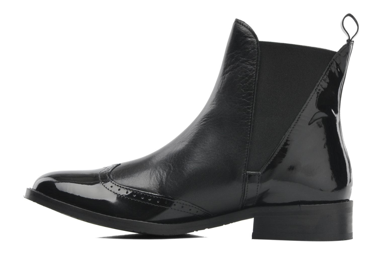 Stiefeletten & Boots HE Spring Anais schwarz ansicht von vorne