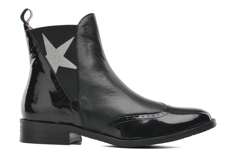 Stiefeletten & Boots HE Spring Anais schwarz ansicht von hinten
