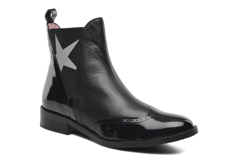 Stiefeletten & Boots HE Spring Anais schwarz detaillierte ansicht/modell