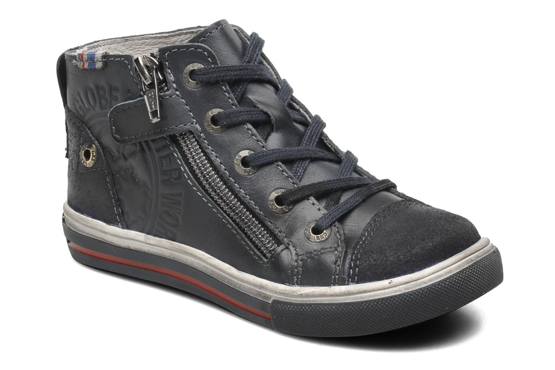 Sneaker GBB HARRI blau detaillierte ansicht/modell