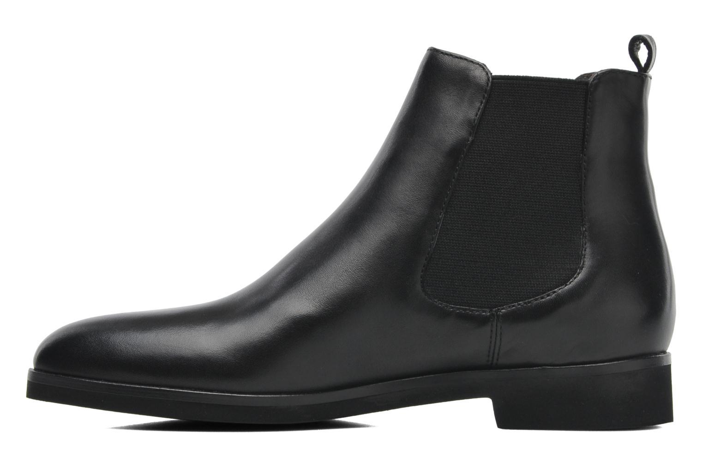 Stiefeletten & Boots Bruno Premi Couveuille schwarz ansicht von vorne