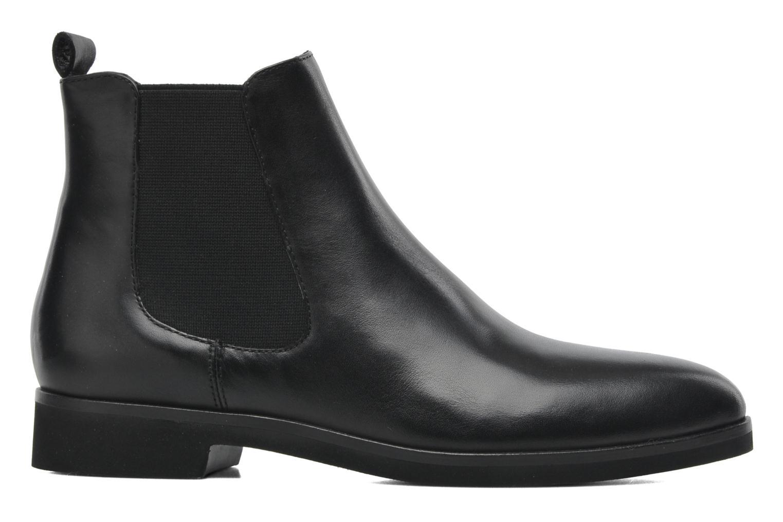 Stiefeletten & Boots Bruno Premi Couveuille schwarz ansicht von hinten
