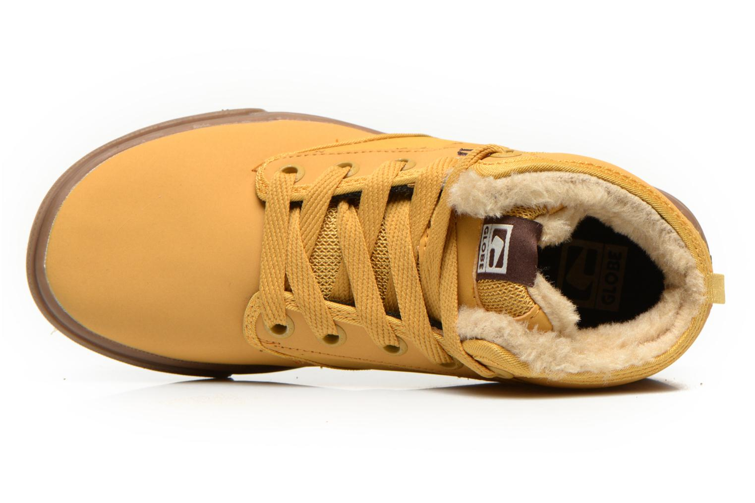 Motley Mid-Kids Tan Fur