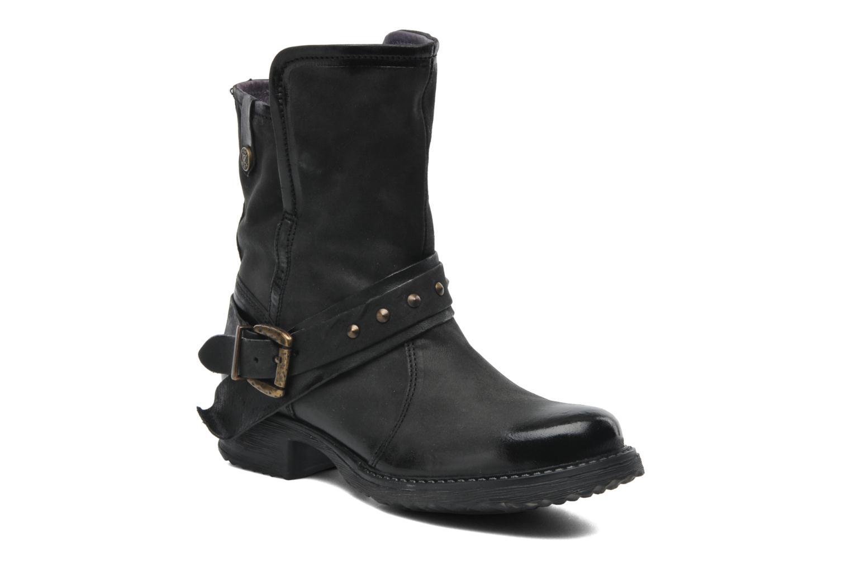 Cafe Noir Shoes Review
