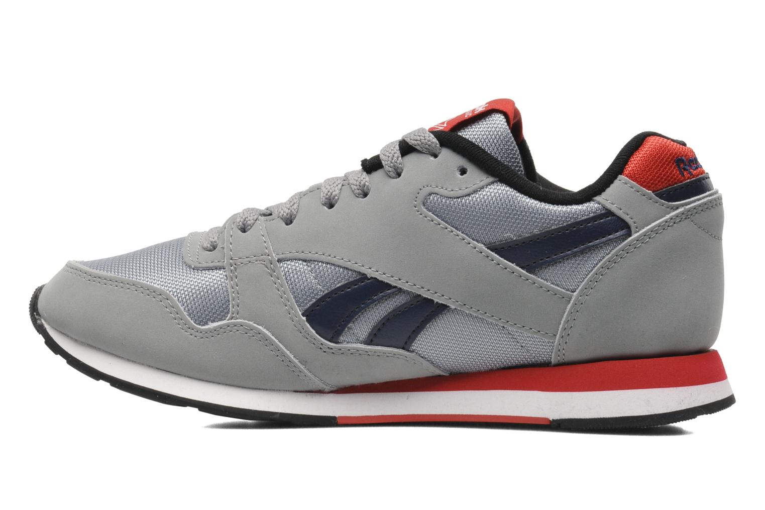 Trainers Reebok Gl 1500 Athletic Grey front view