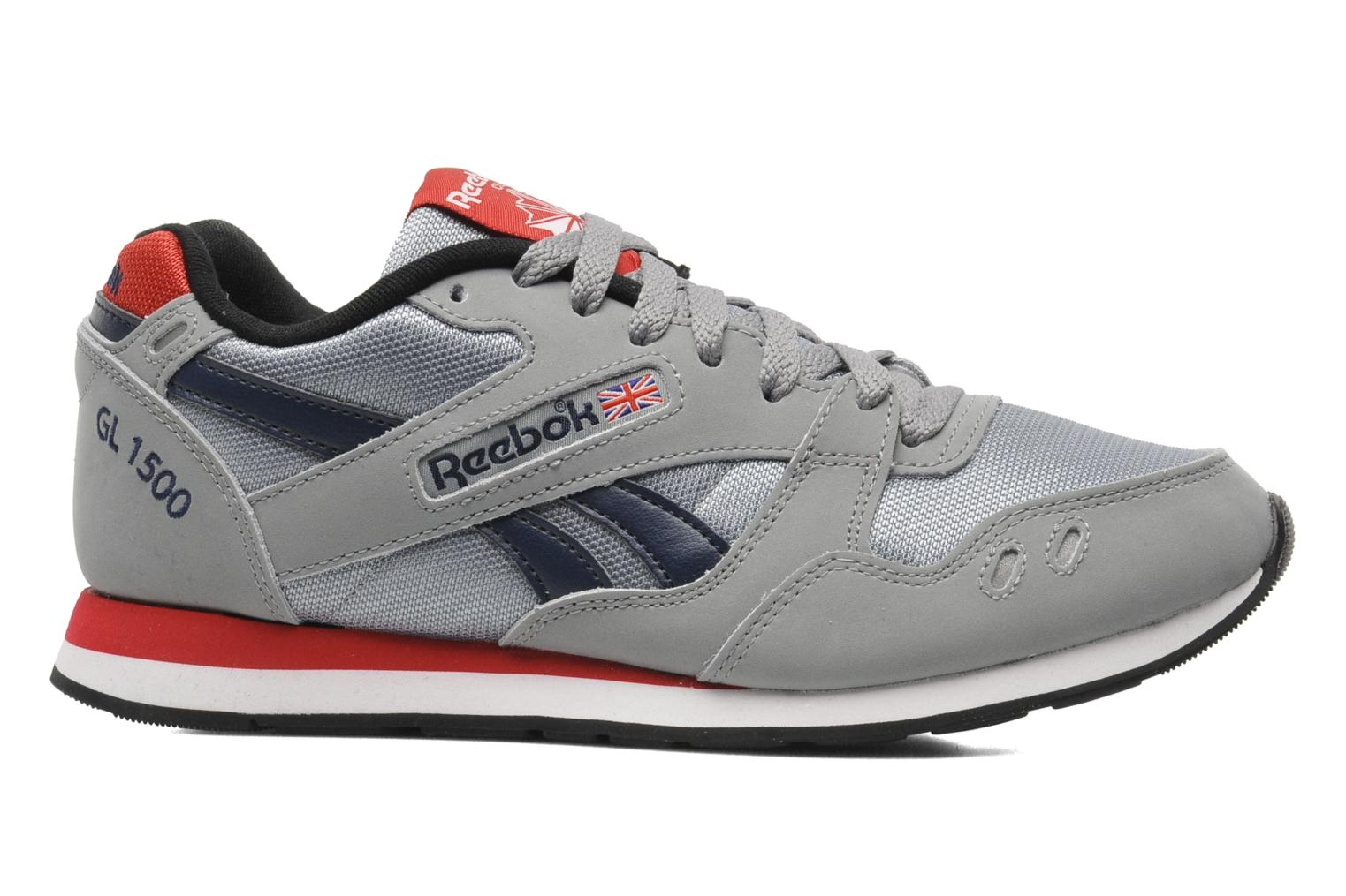 Trainers Reebok Gl 1500 Athletic Grey back view