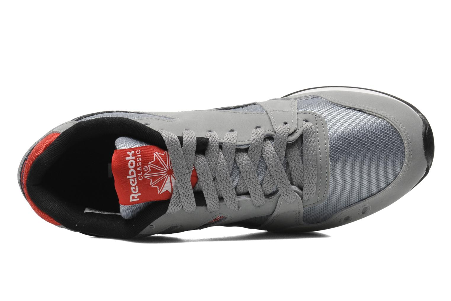 Trainers Reebok Gl 1500 Athletic Grey view from the left