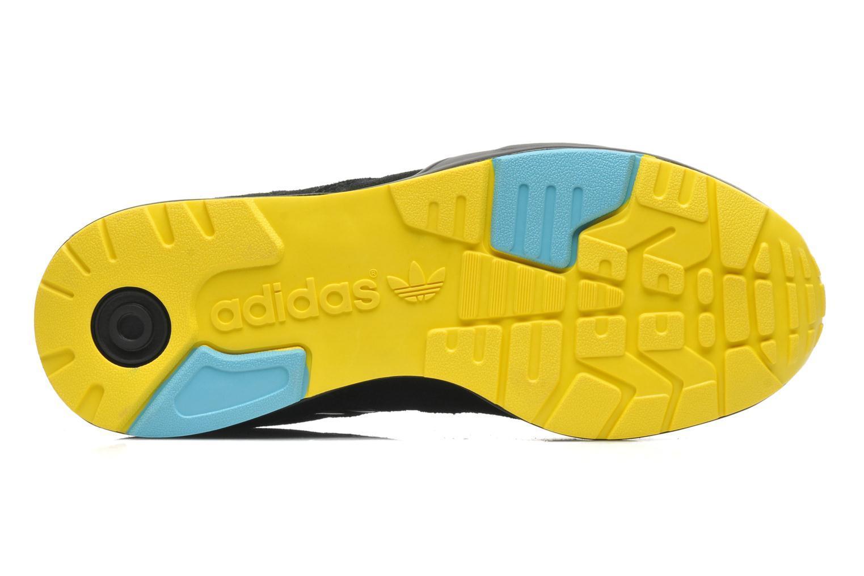Sneaker Adidas Originals Tech Super W schwarz ansicht von oben