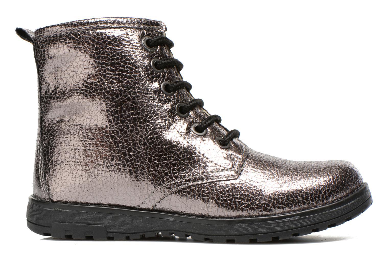 Bottines et boots Primigi ARIEL Gris vue derrière