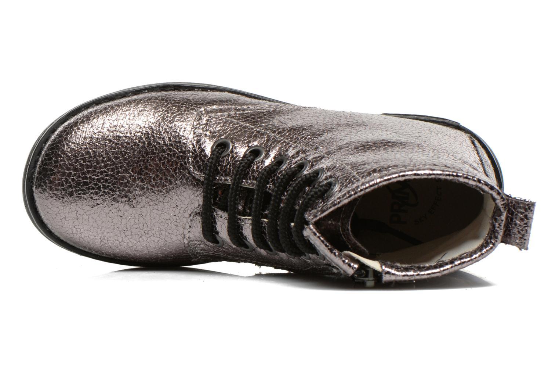 Bottines et boots Primigi ARIEL Gris vue gauche