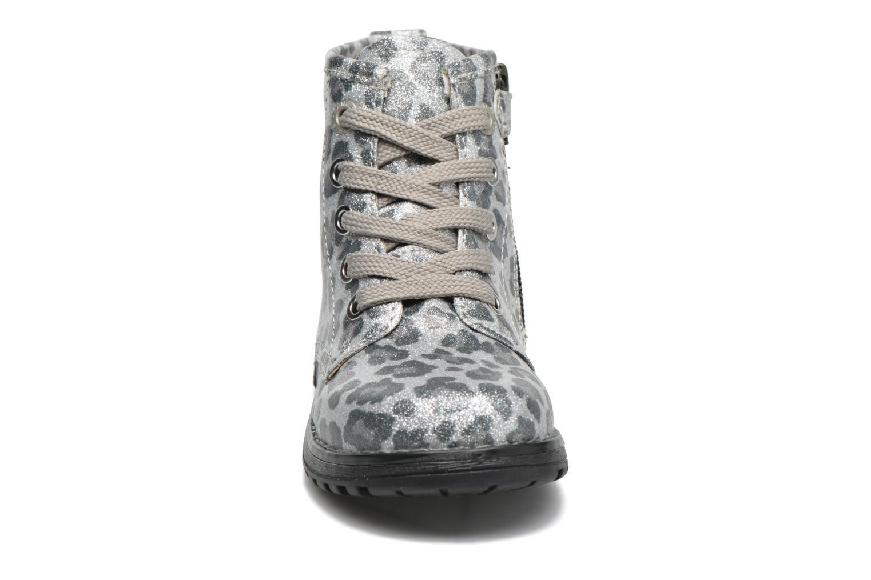 Stiefeletten & Boots Primigi ARIEL grau schuhe getragen