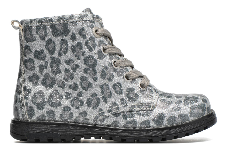 Stiefeletten & Boots Primigi ARIEL grau ansicht von hinten
