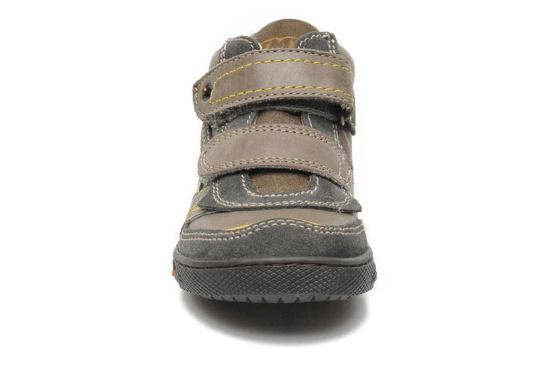 Schoenen met klitteband Primigi NICKOL-E Grijs model