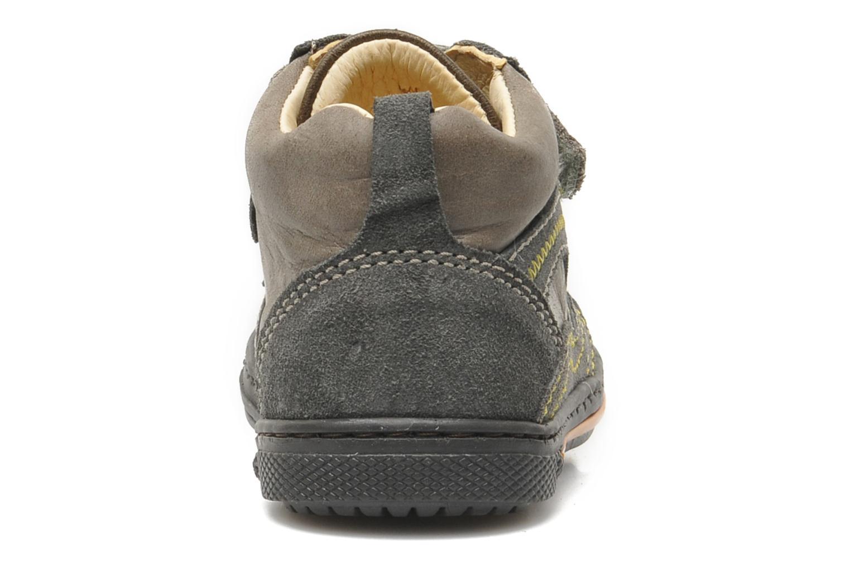 Schoenen met klitteband Primigi NICKOL-E Grijs rechts