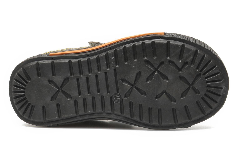 Schoenen met klitteband Primigi NICKOL-E Grijs boven