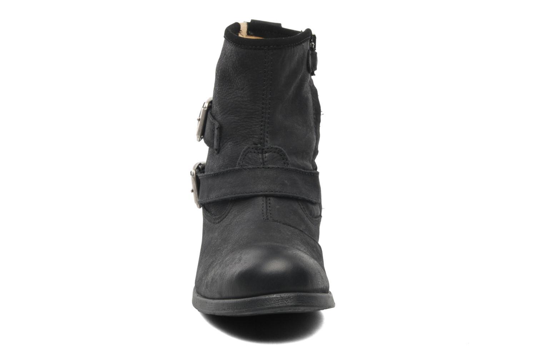 Bottines et boots Primigi JANUA Noir vue portées chaussures