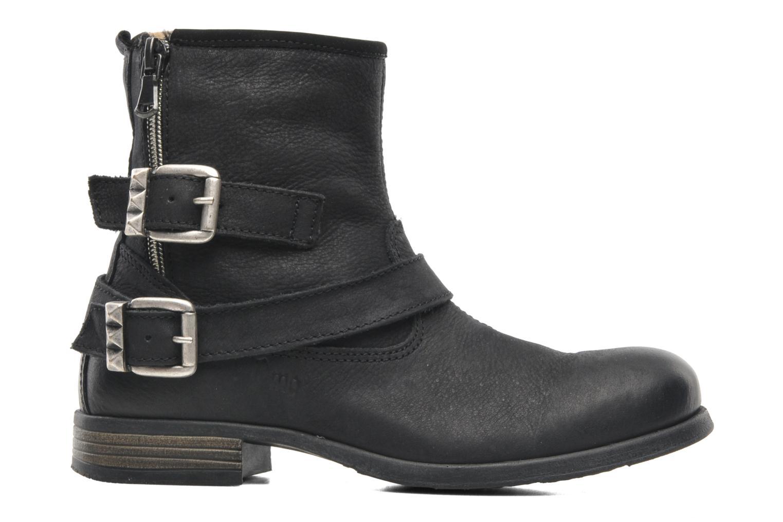 Stiefeletten & Boots Primigi JANUA schwarz ansicht von hinten